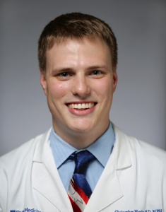 Christopher J. Hostler, MD, MPH
